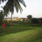 The LaLiT Golf & Spa Resort Goa Foto