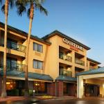 Bild från Courtyard by Marriott Tempe Downtown