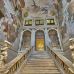 Prunktreppe / Main Staircase