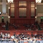 Schermerhorn with Tony Bennett