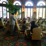The Breakers brunch