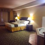Φωτογραφία: Holiday Inn Express Hotel & Suites Fresno (River Park) Hwy 41