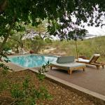 Photo de Thornybush Game Lodge