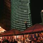 Photo of Potsdamer Platz