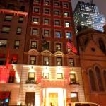 Photo de Sanctuary Hotel New York