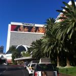 Photo of The Mirage Hotel & Casino