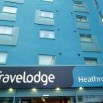 Foto di Travelodge Heathrow Terminal 5