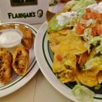 FLANIGAN'S SEA FOOD AND GRILL