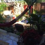 Villa Andalucia Bed and Breakfast Foto