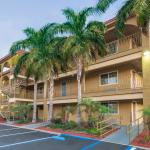 Best Western Plus San Diego/Miramar looks forward to your arrival.