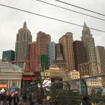 Photo de New York - New York Hotel and Casino