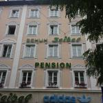 Pension Seibel Foto