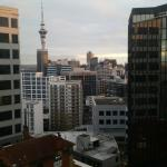 Photo de The Langham, Auckland