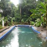 Photo de Agua Inn