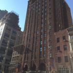 Photo of Renaissance New York Hotel 57
