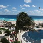 Photo de Sandos Cancun Luxury Experience Resort