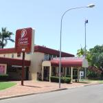 Country Comfort Bundaberg Foto