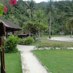 Foto de Secret Paradise Resort & Turtle Sanctuary