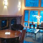 Bilde fra Lodge at Canyon River Ranch