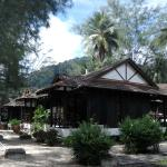 Foto di Puteri Bayu Beach Resort