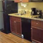Photo de MainStay Suites East Edmonton-Sherwood Park