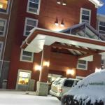 MainStay Suites East Edmonton-Sherwood Park Foto