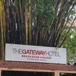Foto The Gateway Hotel Beach Road Calicut