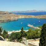 Photo of Acropolis of Lindos