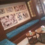 Photo de Al Bidda - Souq Waqif Boutique Hotels