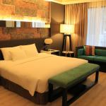 The Bellevue Resort Bohol resmi