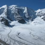 Photo of Bernina Pass
