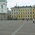 Photo of Senate Square (Senaatintori)