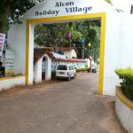 Foto de Alegria - The Goan Village