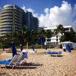 Foto B Ocean Resort Fort Lauderdale