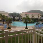 Photo de St. Kitts Marriott Resort & The Royal Beach Casino