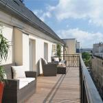 Hotel Royal Saint-Honore