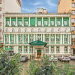 Hermitage Hotel Rostov-on-Don