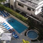 Foto di BEST WESTERN PLUS Condado Palm Inn & Suites
