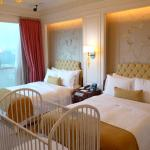 The St. Regis Singapore resmi