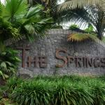 Foto de The Springs Resort and Spa