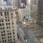Foto de The Manhattan at Times Square Hotel