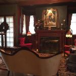 Photo de Alexander Mansion Bed & Breakfast