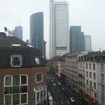 Foto de Clarion Collection Hotel Frankfurt City