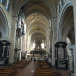 St. Peter's Cathedral Trier