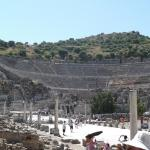 Photo of Ephesus Theatre