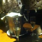 Cava for Two