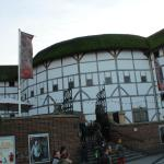 The New Old Globe Theater