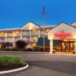 Photo de Ramada Plaza Portland