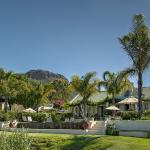 The Rosendal Wellness Retreat
