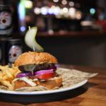 25% Off Food Downstairs in Belushi's Bar